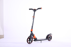 2 WHEELS FULL ALUMINUM 180mm SCOOTER