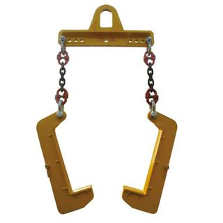 七字型卷钢吊具