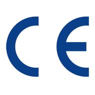 2007年7-12月: 經SGS Taiwarl Ltd檢測認證, DCL全系列產品符合CE標準。