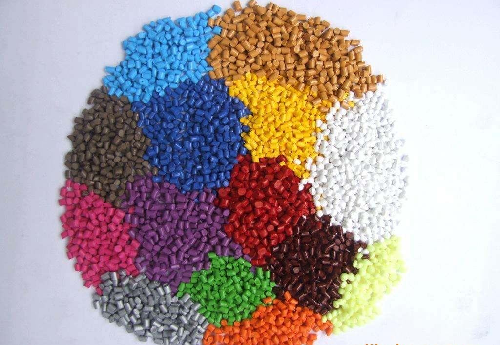 Chemical Pigments The Performance And Characteristics