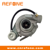 GT22 736210-0005 aftermarket turbocharger for ISUZU JMC Transit Pickup 1118300SZ JX493ZQ 68KW