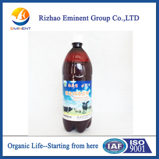 有機Bacterial Bio Preparate為Feed Additive