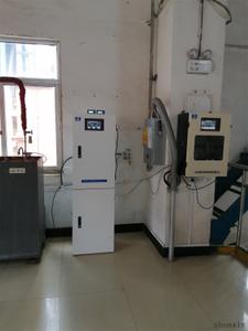 SX-YD-4000型水质在线硬度自动监测仪
