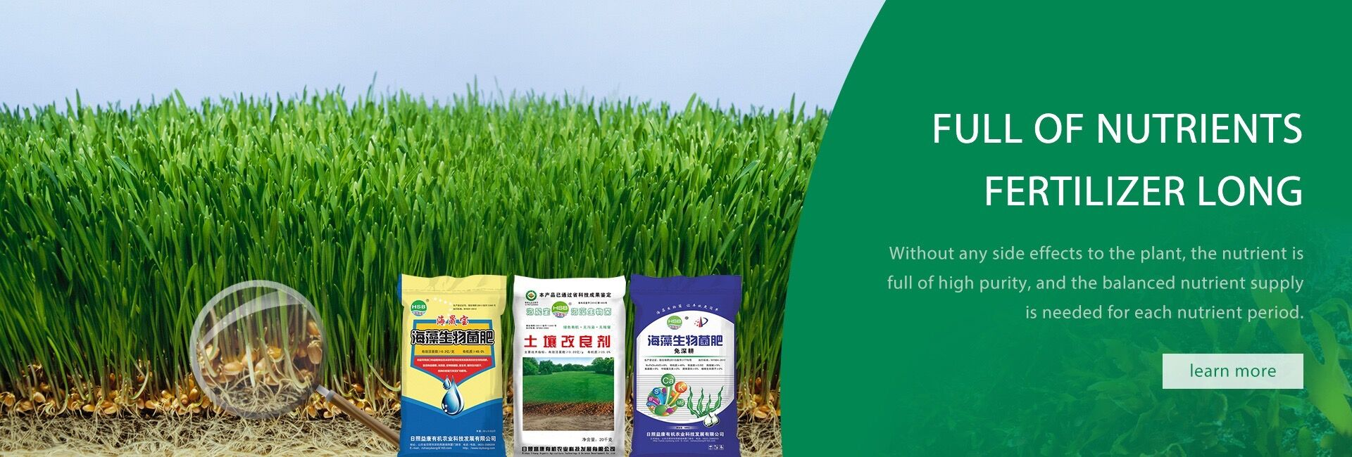 Rizhao Eminent Group Co.,Ltd
