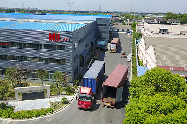 Kingmachine-factory