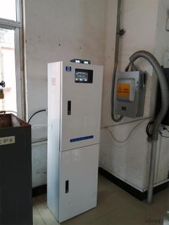 锅炉磷酸根自动检测加药系统 专利号:202020535537.9