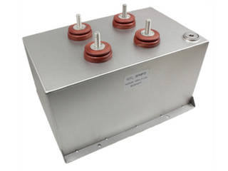 DC Filter/Storage Capacitor