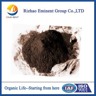 有機flushable肥料氨基酸被結為螯合物的鐵(為有機)