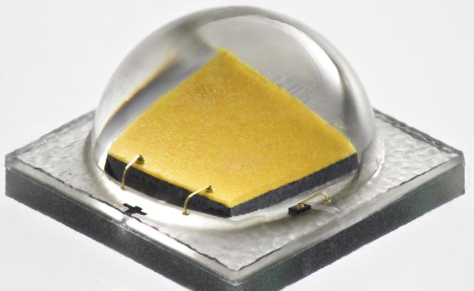 LED芯片光衰