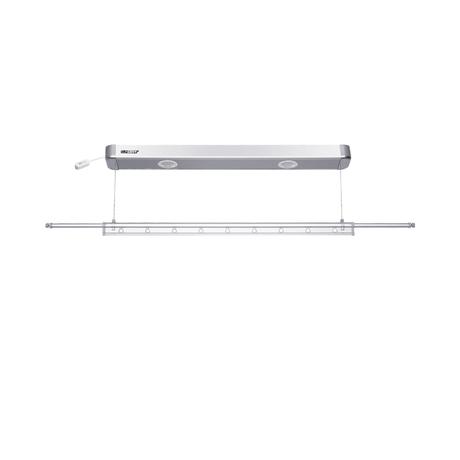 D1惠家型伸缩杆(单杆)电动晾衣架