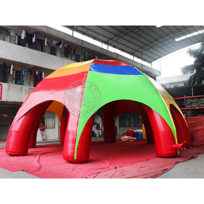 户外展览帐篷