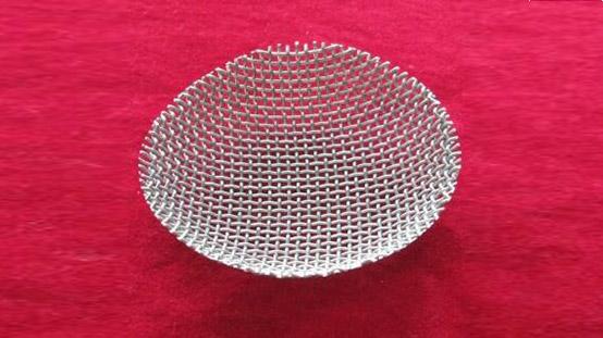 铝水过滤网16