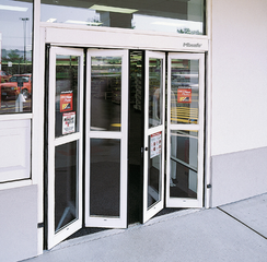 MBS折叠门