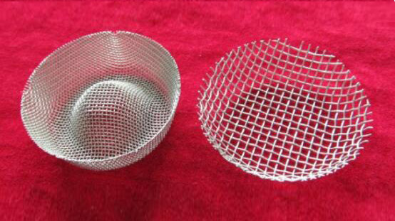 铝水过滤网17