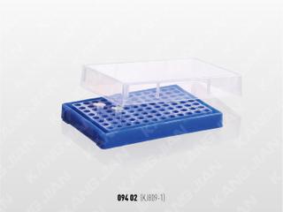 微量離心管盒 0.2ml 50孔