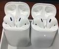 蘋果藍牙耳機一代和二代殼通用嗎