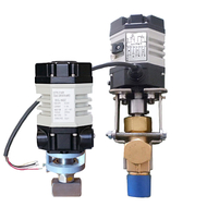 2014年4月,DCL-MZZ型超小型多回转电动执行机构开发成功。