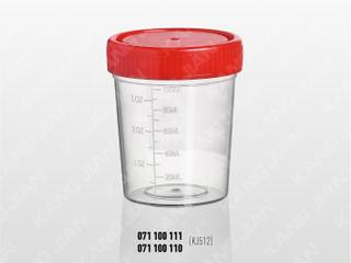 尿液標本杯 100ml
