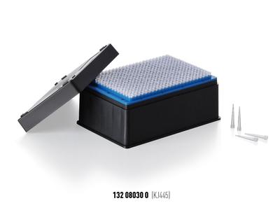安捷伦自动化专用吸头 30μl 盒装