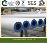 S32750 Seamless Stainless Steel Pipe&Tube