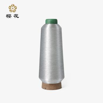 ?;ㄅ?MS型 织唛用金银线 75D超细金银线