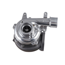 Turbocharger 17201-30150 for Toyota Land Cruiser CT16V Turbo 17201-30180 from China