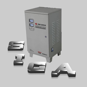 TND-20KVA单相高精度全自动交流稳压器