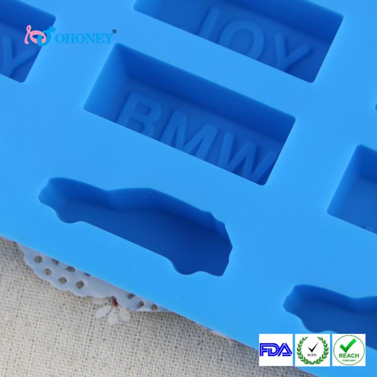 硅胶冰格5