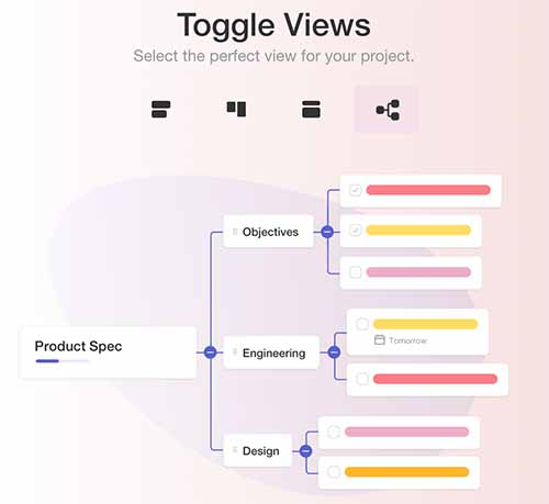 toggle-views