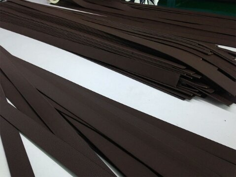 百强为泰国客户生产的-全能皮腰带, 男士腰带, 耐磨腰带, 时尚腰带-成品大货图
