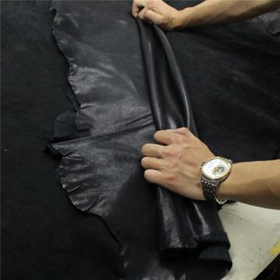 如何选择一条性价比高的皮带腰带?-羊皮革