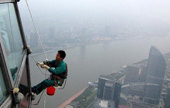 防坠落安全带, 施工安全带,高空作业安全带--必须系带安全绳