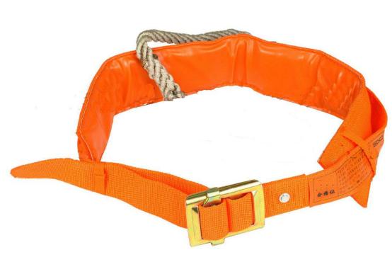 电工安全带, 高空作业安全带