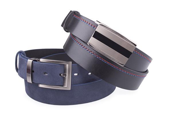 如何选择一条性价比高的皮带腰带?-正装皮带展示