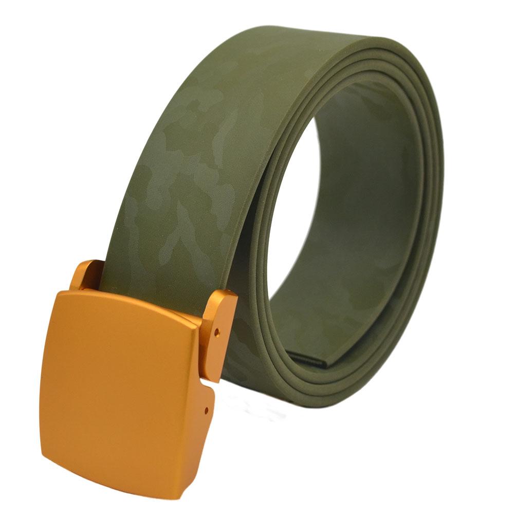 Waterproof TPU Coated Webbing Belt Outdoor Tactical Military