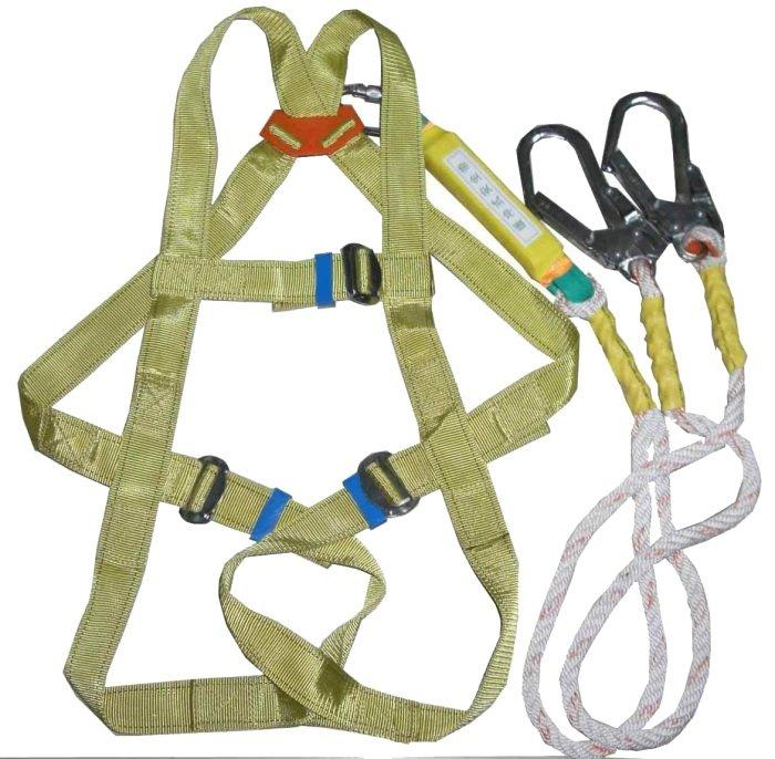 高空作业安全带,电工安全带,防坠落安全带