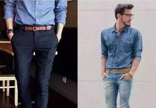 如何选择一条性价比高的皮带腰带?