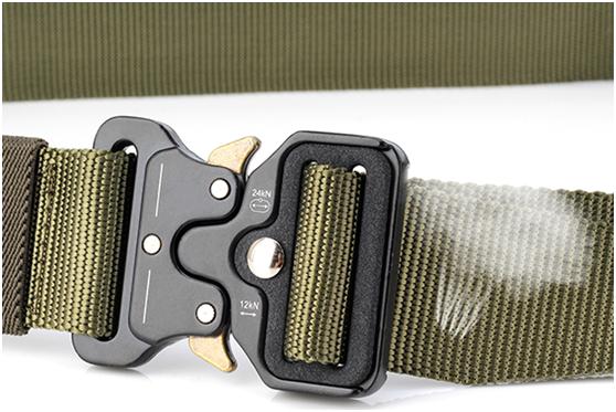 织带式-军用腰带-磨损率高