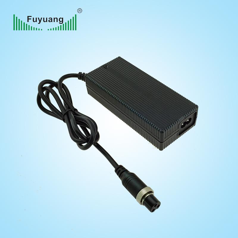 12.6V5A锂电池充电器、FY1265000