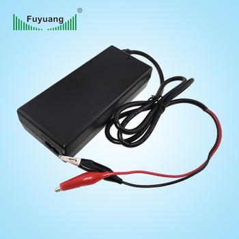 14.6V5A鉛酸電池充電器、FY1505000