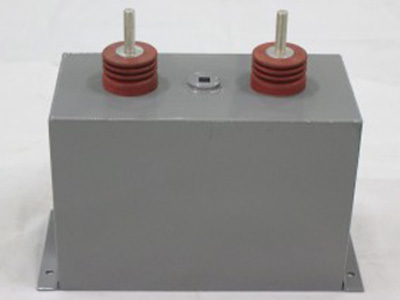 Pulse Capacitors