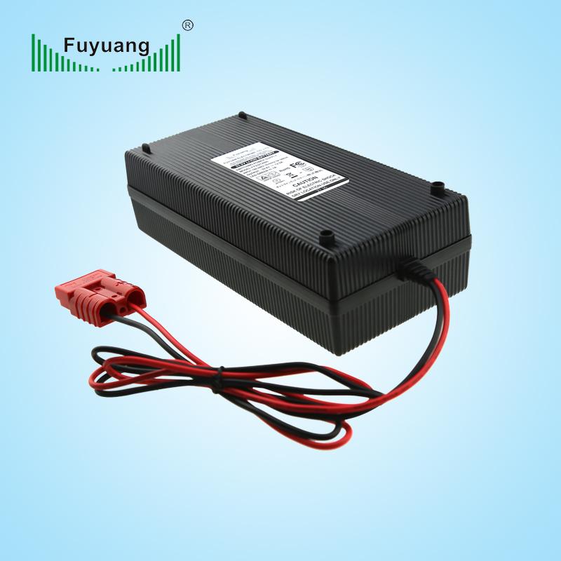 24V铅酸电池机器人充电器、29V10A