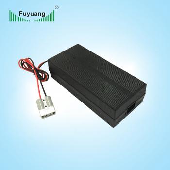 54.6V6.5A山地车充电器、FY5506500