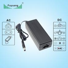 58.4V1A磷酸鐵鋰充電器、FY5801000