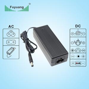 58.8V1A鋰電池充電器、FY5801000