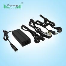 58.4V2A铅酸电池充电器、FY5802000