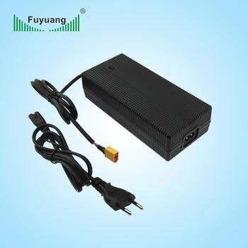 75.6V2.5A鋰電池充電器、FY7562500