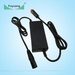 DC轉DC12.6V3A直流轉直流充電器