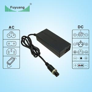 63V1A鋰電池充電器、FY6301000