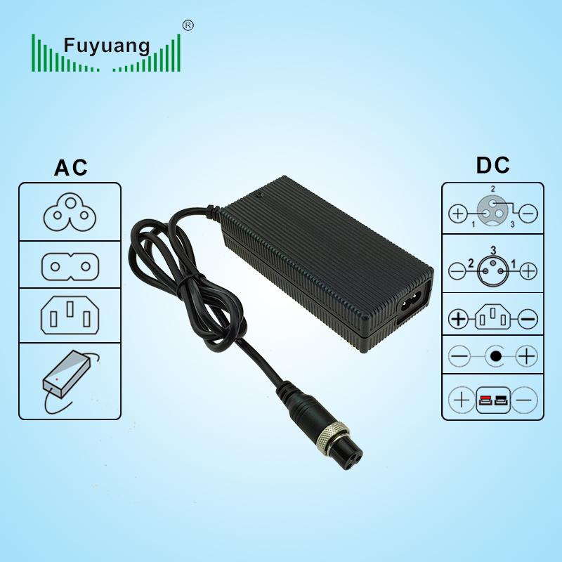 29.4V2A 自行车充电器、FY2902000